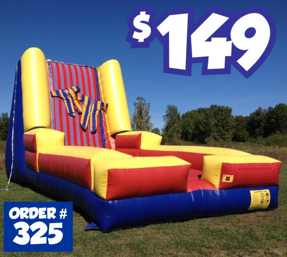 99 Bounce House Macomb County Michigan Party Rentals